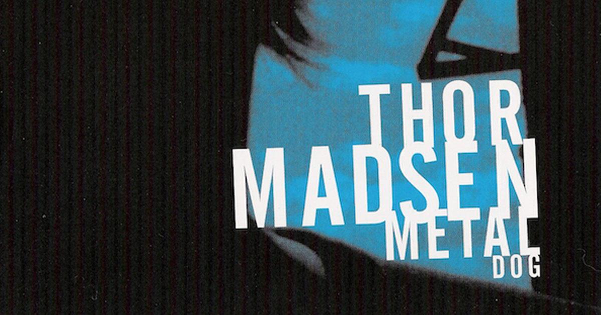 Thor Madsen, Douglas Yates, Francois Moutin, Ari Hoenig. Artwork by Christian Calabro.