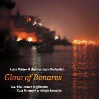 Lars Møller - Glow of Benares - album cover