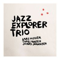 Jazz Explorer Trio - album cover