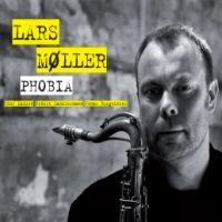 Lars Møller - Phobia - album cover