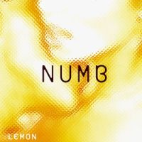 Lemon - Numb - EP cover