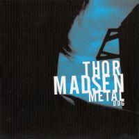 Thor Madsen Group - Metal Dog - album cover