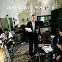 Wazzabi - Monte Lema - album cover