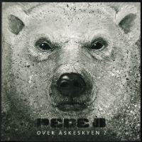 Pede B - Over Askeskyen 2 - album cover