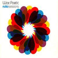 Wax Poetic - Nublu Session - album cover